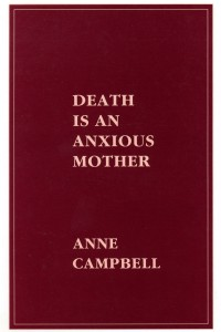 Death is an anxious mother