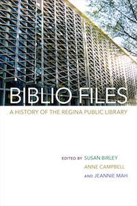 Biblio Files - Cover art